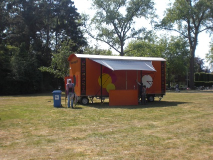 Mobiel theater