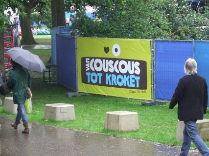 Festival Mundial Tilburg 2