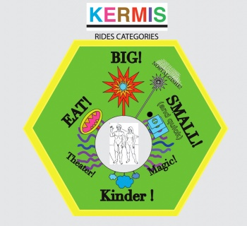 Kermis Rides!