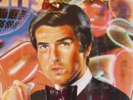 Kermis & James Bond!!!